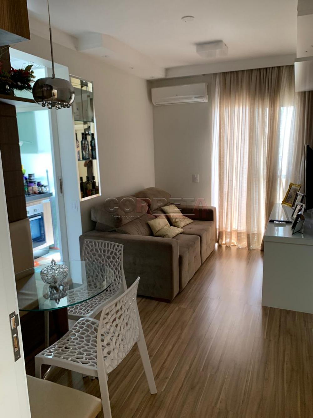 Comprar Apartamento / Padrão em Araçatuba R$ 185.000,00 - Foto 1