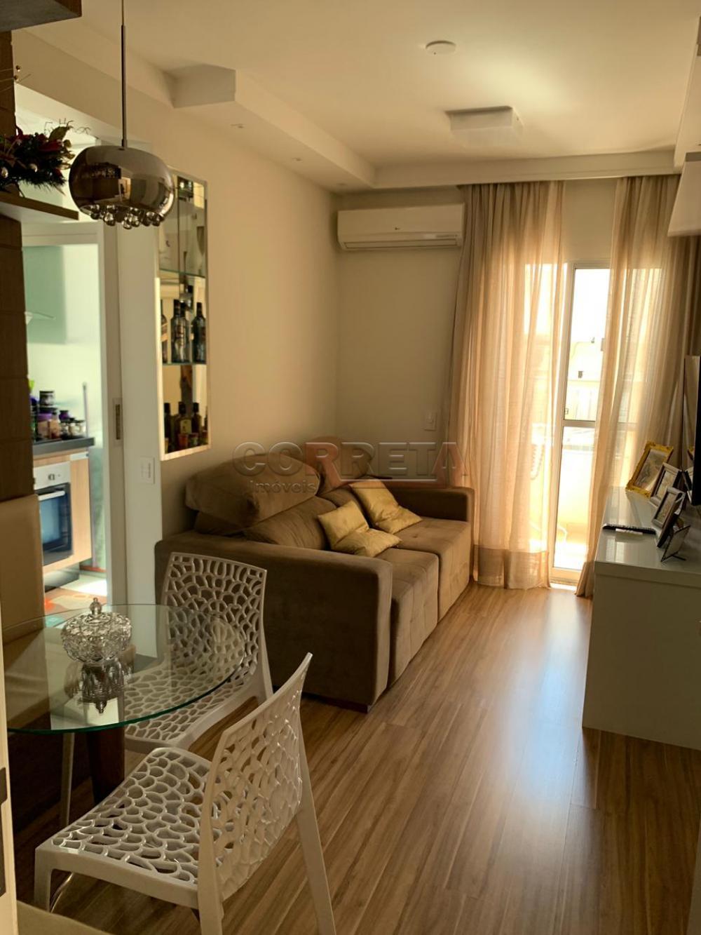 Comprar Apartamento / Padrão em Araçatuba R$ 185.000,00 - Foto 3