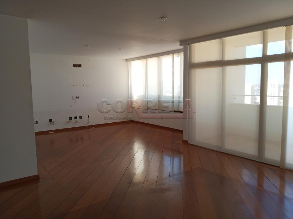 Aracatuba Apartamento Venda R$800.000,00 Condominio R$2.500,00 3 Dormitorios 3 Suites Area construida 280.00m2