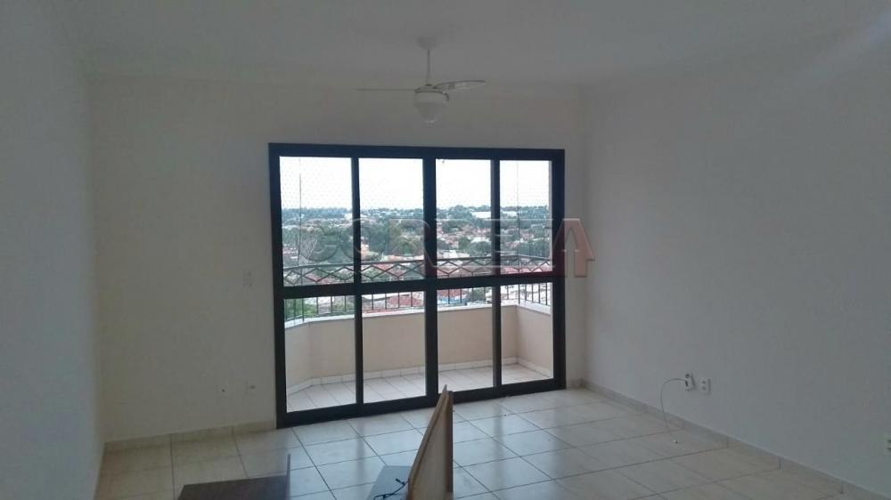 Aracatuba Apartamento Venda R$395.000,00 3 Dormitorios 1 Suite Area construida 97.00m2