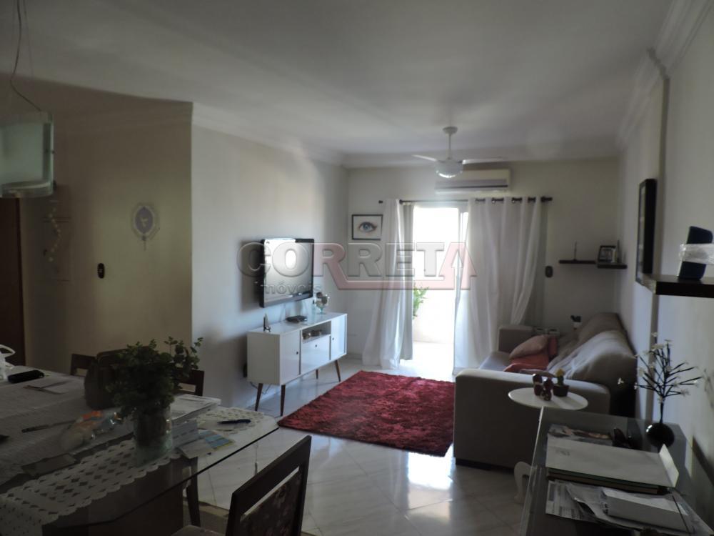 Alugar Apartamento / Padrão em Araçatuba apenas R$ 1.200,00 - Foto 1