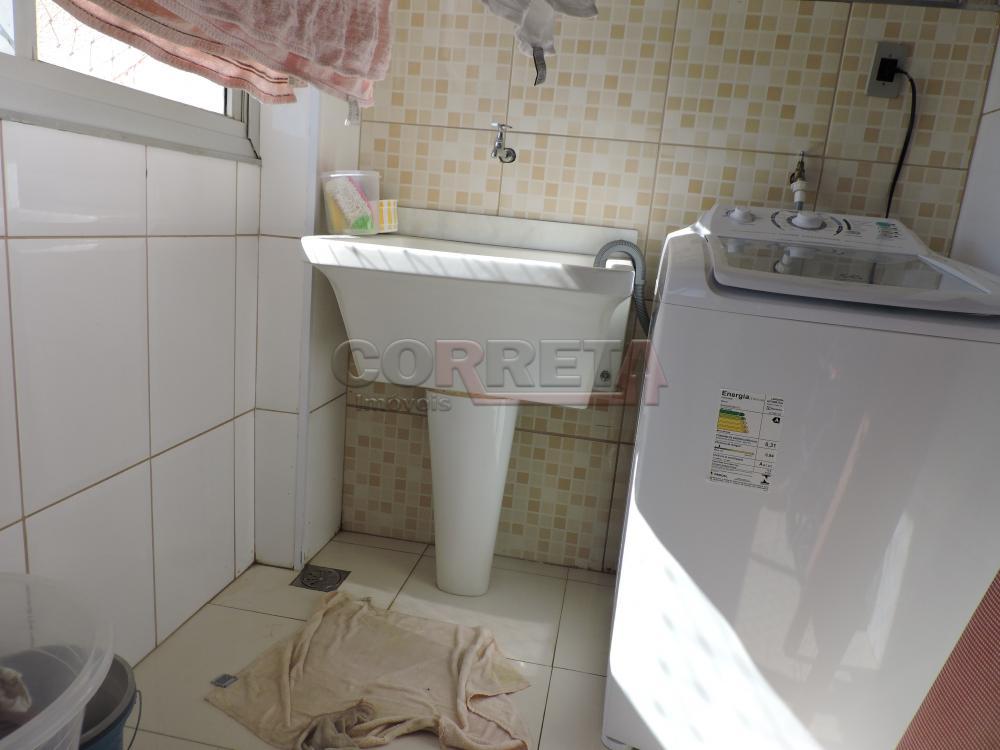 Alugar Apartamento / Padrão em Araçatuba apenas R$ 1.200,00 - Foto 12