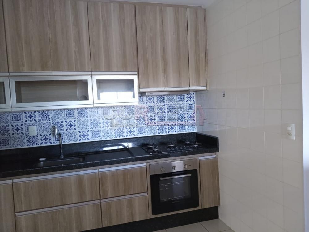 Aracatuba Apartamento Venda R$400.000,00 Condominio R$350,00 3 Dormitorios 1 Suite Area construida 95.65m2