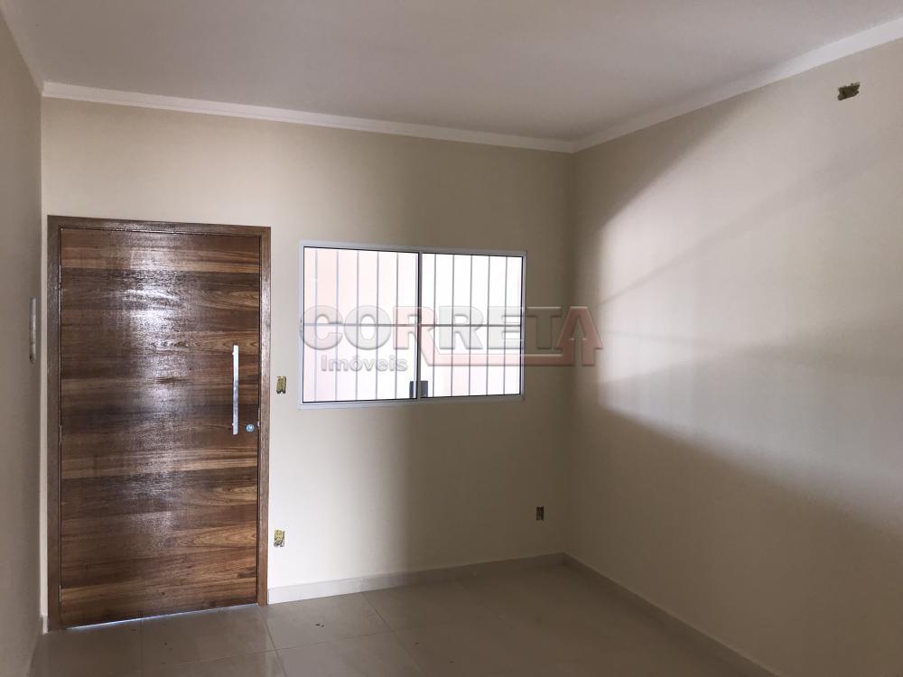 Aracatuba casa Venda R$240.000,00 2 Dormitorios 1 Suite Area do terreno 250.00m2 Area construida 122.00m2