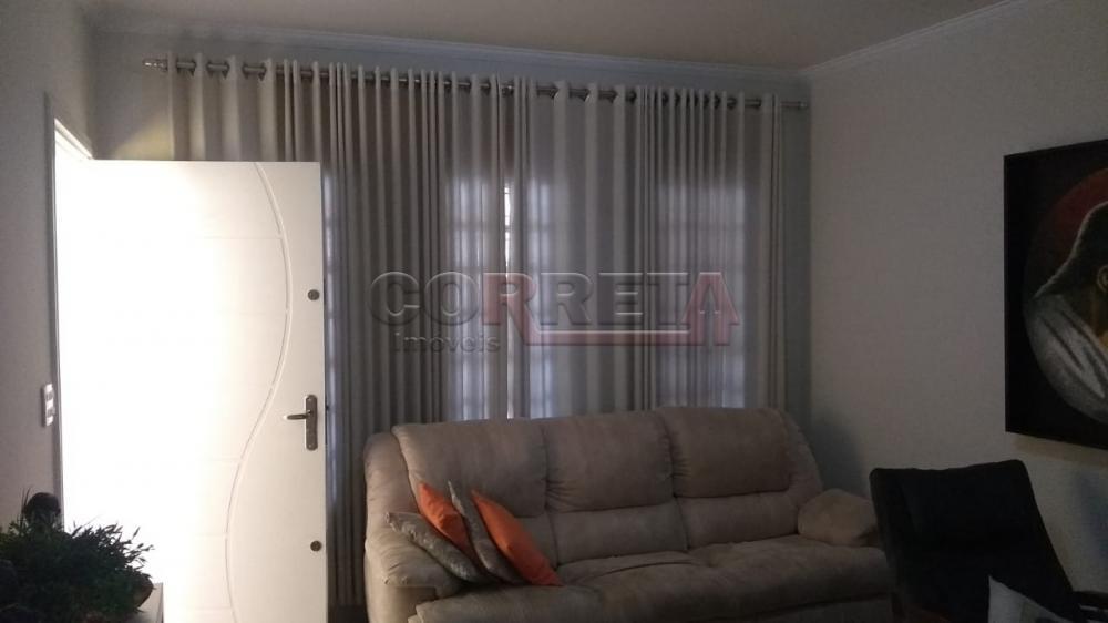 Aracatuba casa Venda R$400.000,00 3 Dormitorios 3 Suites Area do terreno 250.00m2 Area construida 189.87m2