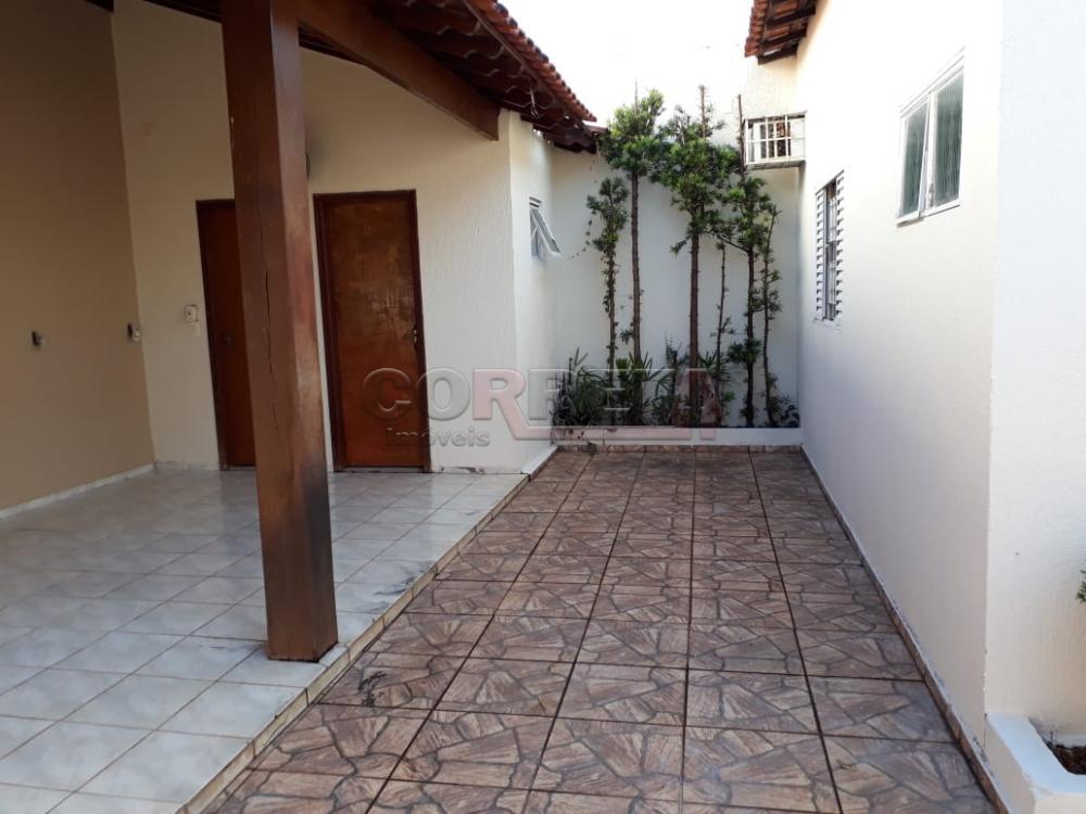 Alugar Casa / Residencial em Araçatuba apenas R$ 1.500,00 - Foto 13