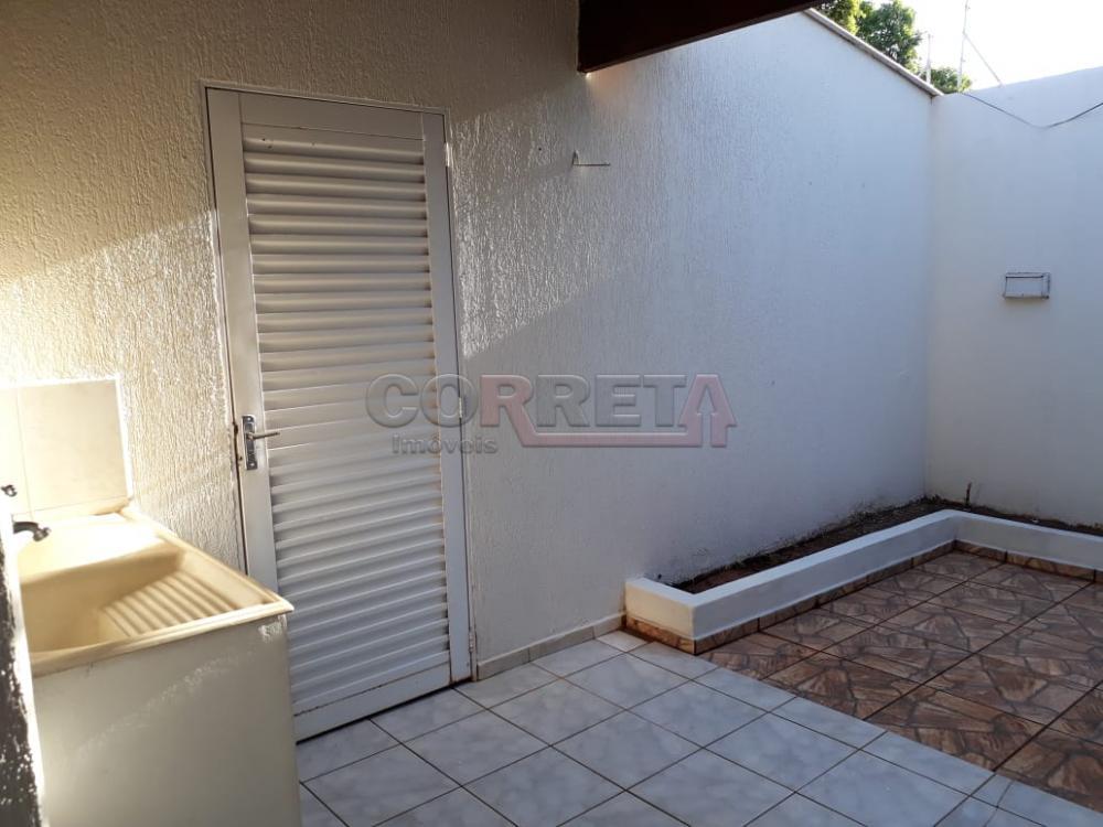 Alugar Casa / Residencial em Araçatuba apenas R$ 1.500,00 - Foto 11