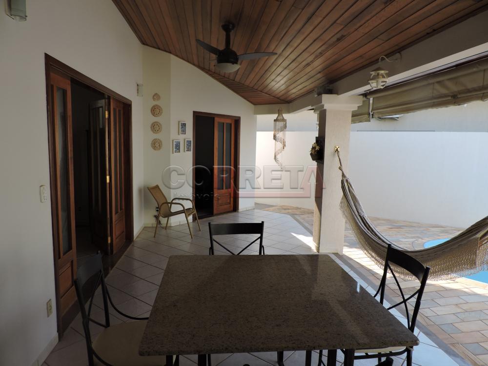 Alugar Casa / Condomínio em Araçatuba apenas R$ 2.800,00 - Foto 2