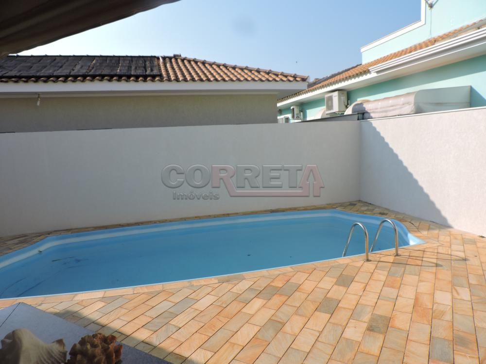 Alugar Casa / Condomínio em Araçatuba apenas R$ 2.800,00 - Foto 4