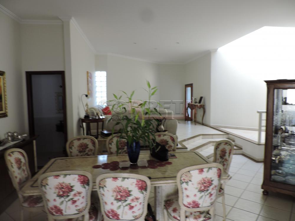 Alugar Casa / Condomínio em Araçatuba apenas R$ 2.800,00 - Foto 9