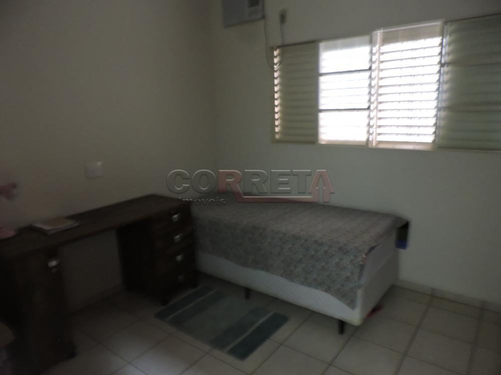 Alugar Casa / Condomínio em Araçatuba apenas R$ 2.800,00 - Foto 16