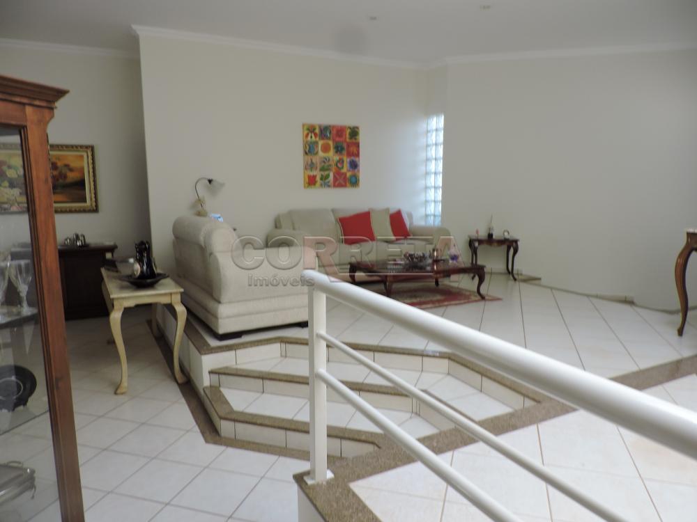 Alugar Casa / Condomínio em Araçatuba apenas R$ 2.800,00 - Foto 24