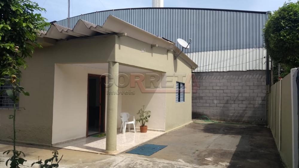Comprar Casa / Residencial em Araçatuba apenas R$ 240.000,00 - Foto 7