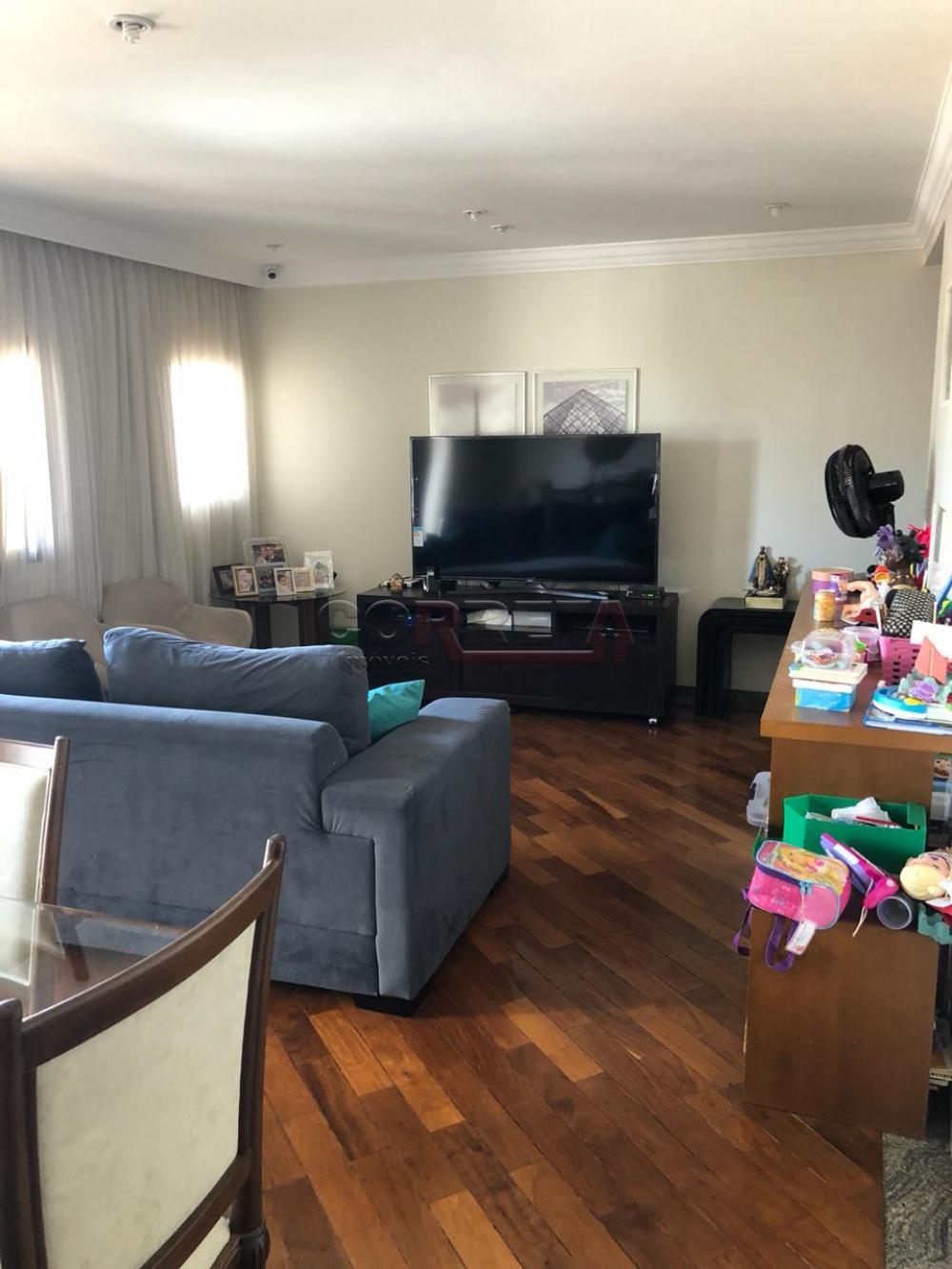 Aracatuba Apartamento Venda R$470.000,00 Condominio R$700,00 3 Dormitorios 1 Suite Area construida 155.00m2