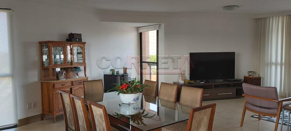 Aracatuba Apartamento Venda R$1.000.000,00 Condominio R$2.110,00 3 Dormitorios 3 Suites Area construida 215.00m2