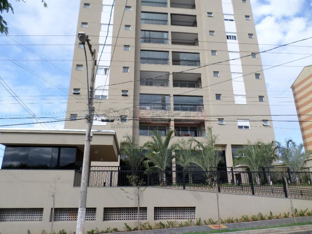Aracatuba Apartamento Venda R$630.000,00 3 Dormitorios 3 Suites Area construida 124.00m2