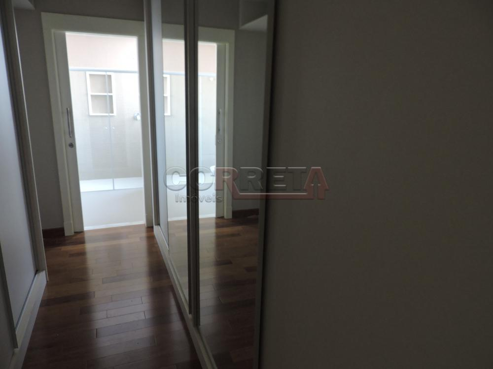 Alugar Apartamento / Padrão em Araçatuba apenas R$ 3.500,00 - Foto 4