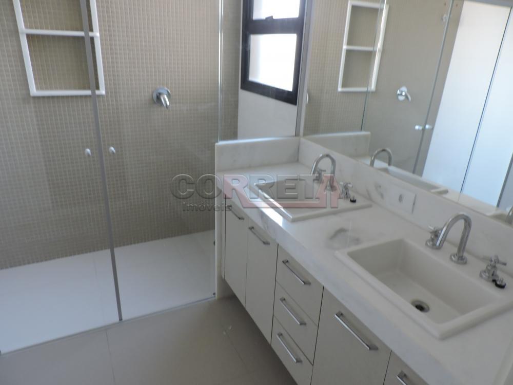 Alugar Apartamento / Padrão em Araçatuba apenas R$ 3.500,00 - Foto 5