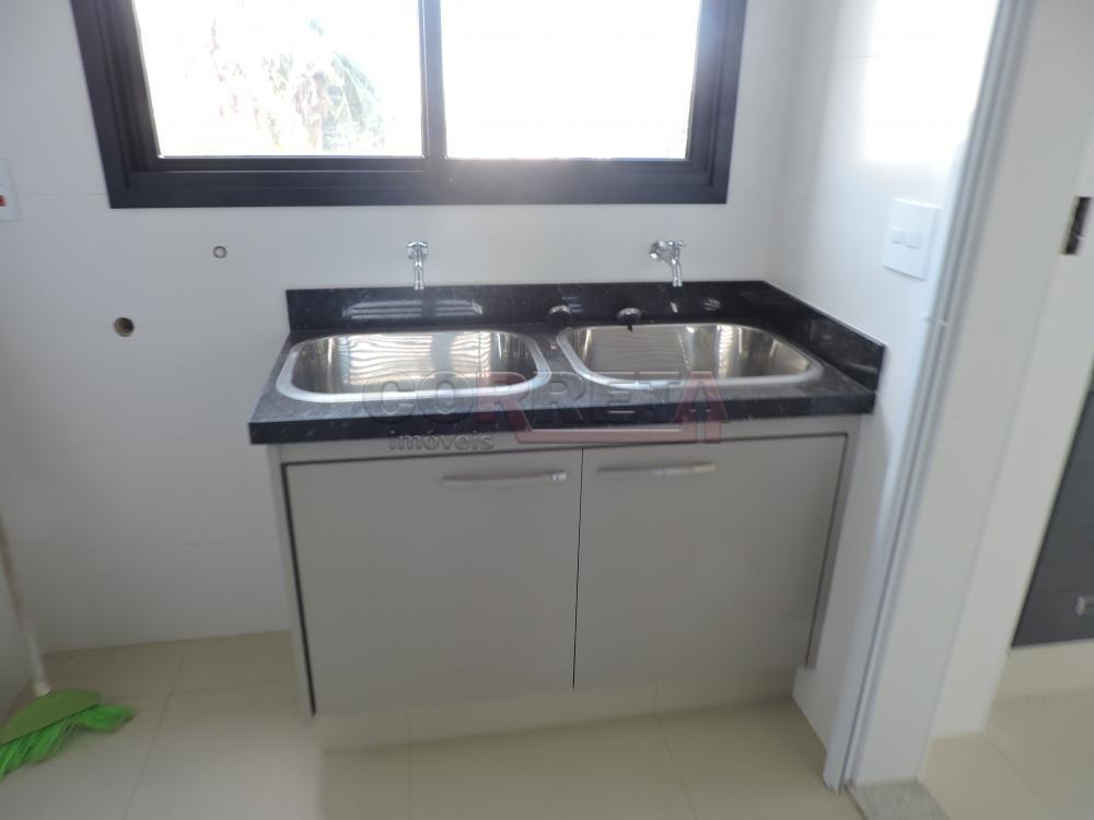 Alugar Apartamento / Padrão em Araçatuba apenas R$ 3.500,00 - Foto 13