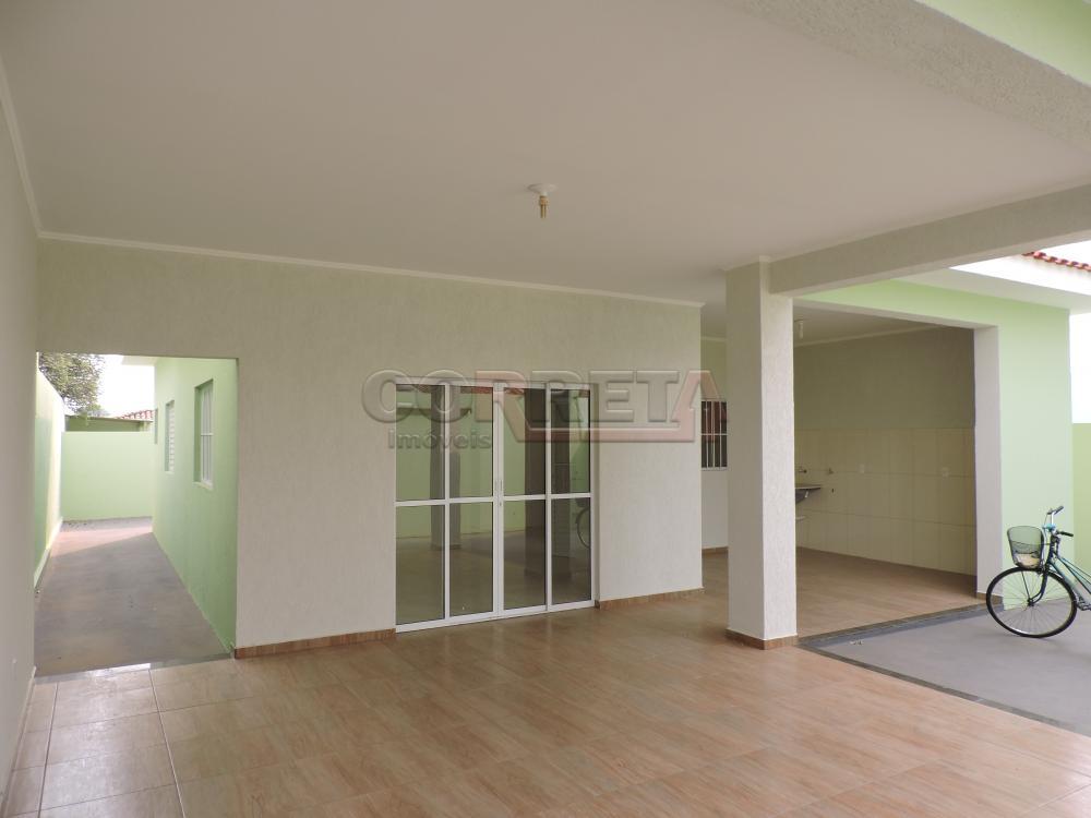 Alugar Casa / Residencial em Araçatuba R$ 1.200,00 - Foto 2