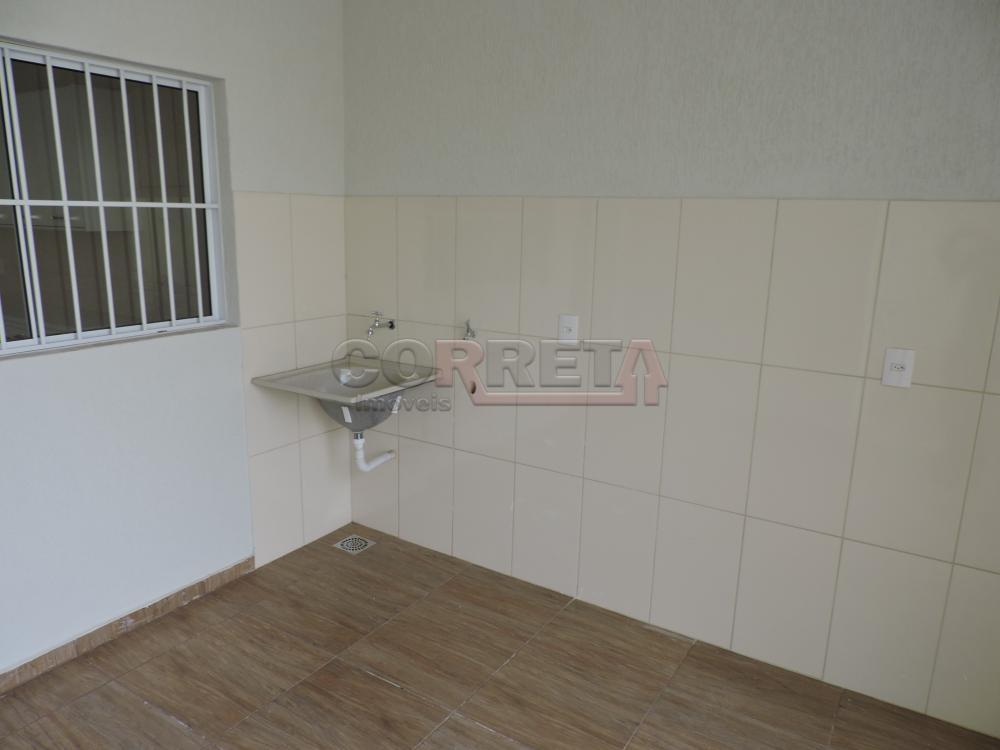 Alugar Casa / Residencial em Araçatuba R$ 1.200,00 - Foto 4