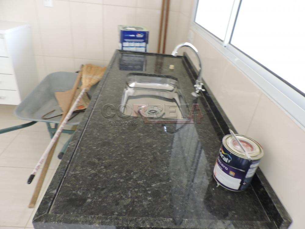 Alugar Casa / Residencial em Araçatuba R$ 1.200,00 - Foto 6