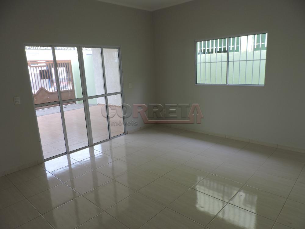 Alugar Casa / Residencial em Araçatuba R$ 1.200,00 - Foto 7