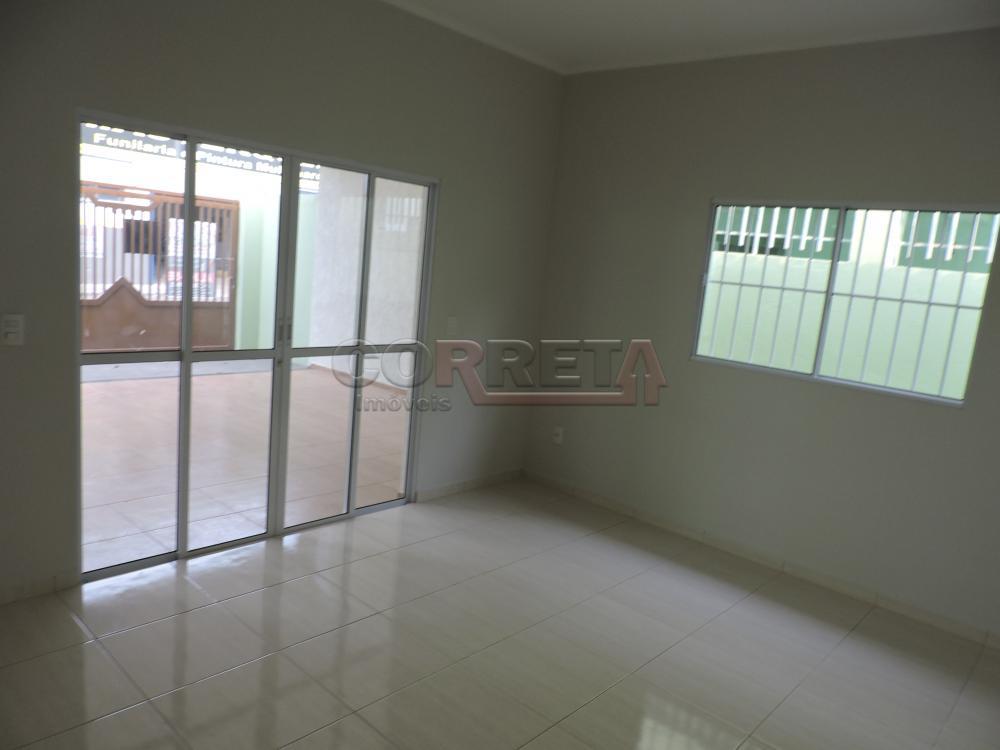 Alugar Casa / Residencial em Araçatuba R$ 1.200,00 - Foto 13