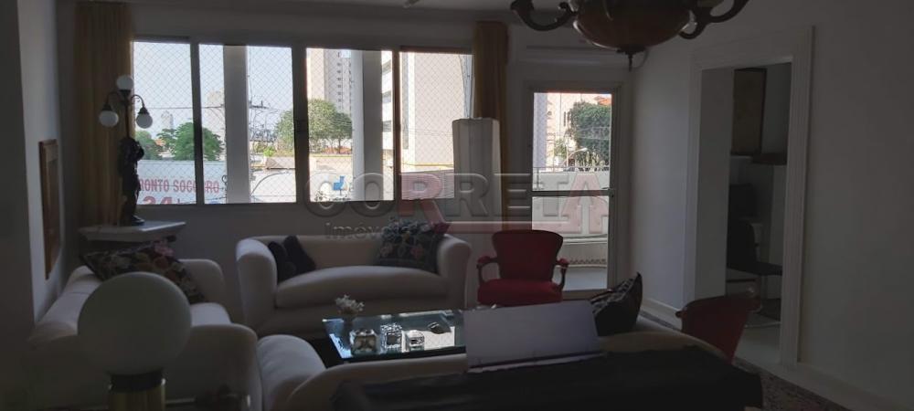 Aracatuba Apartamento Venda R$490.000,00 Condominio R$1.200,00 2 Dormitorios 1 Suite Area construida 210.00m2