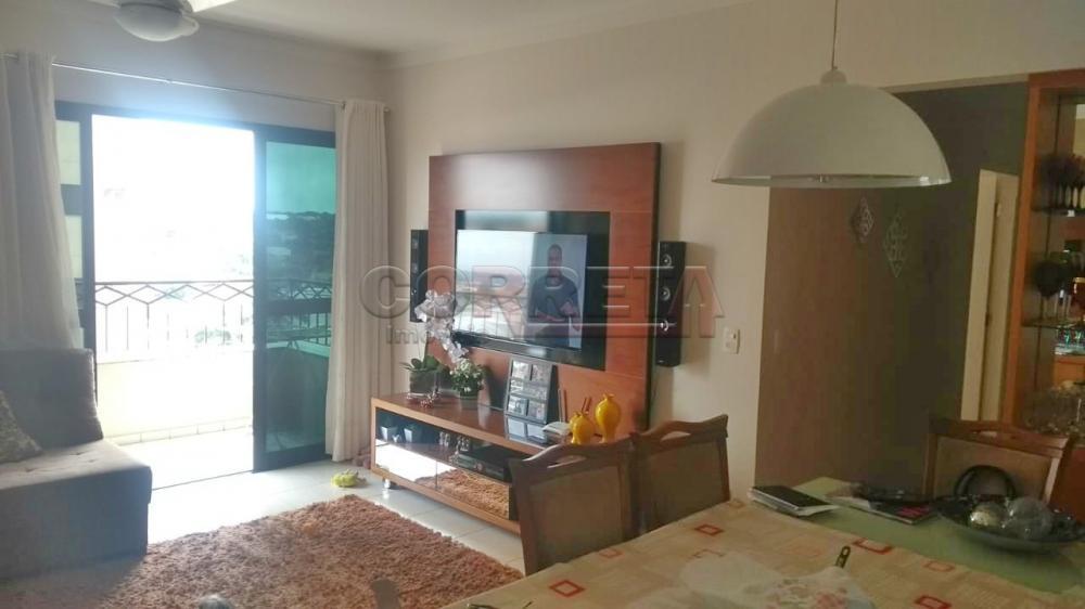 Aracatuba Apartamento Venda R$410.000,00 Condominio R$425,00 3 Dormitorios 1 Suite Area construida 97.00m2