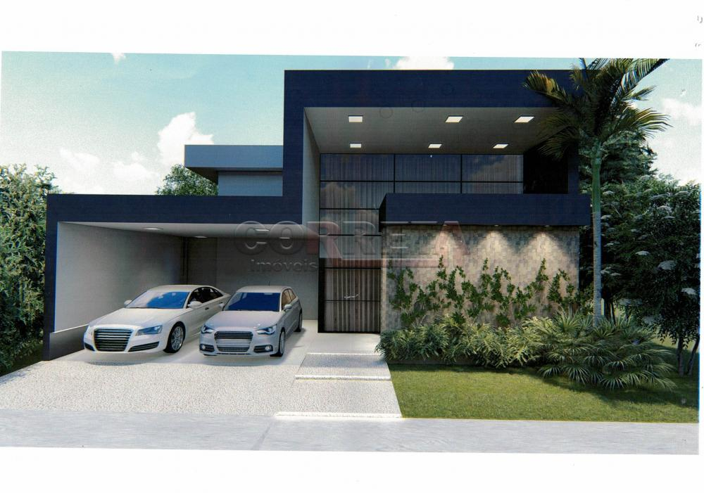 Aracatuba Casa Venda R$1.100.000,00 3 Dormitorios 3 Suites Area do terreno 360.00m2 Area construida 260.00m2