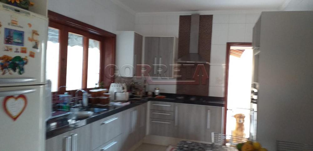 Aracatuba casa Venda R$500.000,00 3 Dormitorios 1 Suite Area do terreno 273.00m2 Area construida 237.76m2