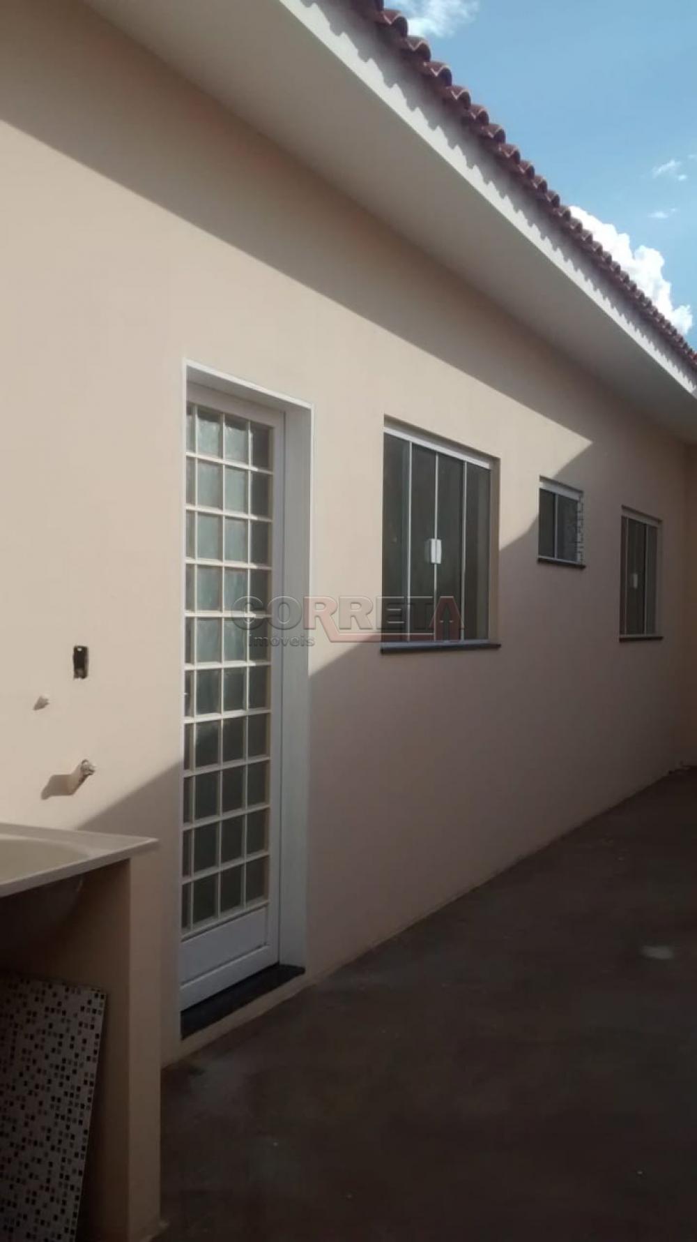 Comprar Casa / Residencial em Araçatuba apenas R$ 215.000,00 - Foto 16