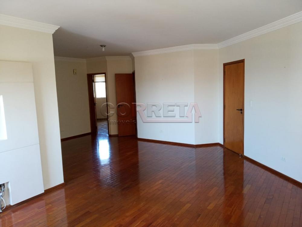 Comprar Apartamento / Padrão em Araçatuba R$ 420.000,00 - Foto 6
