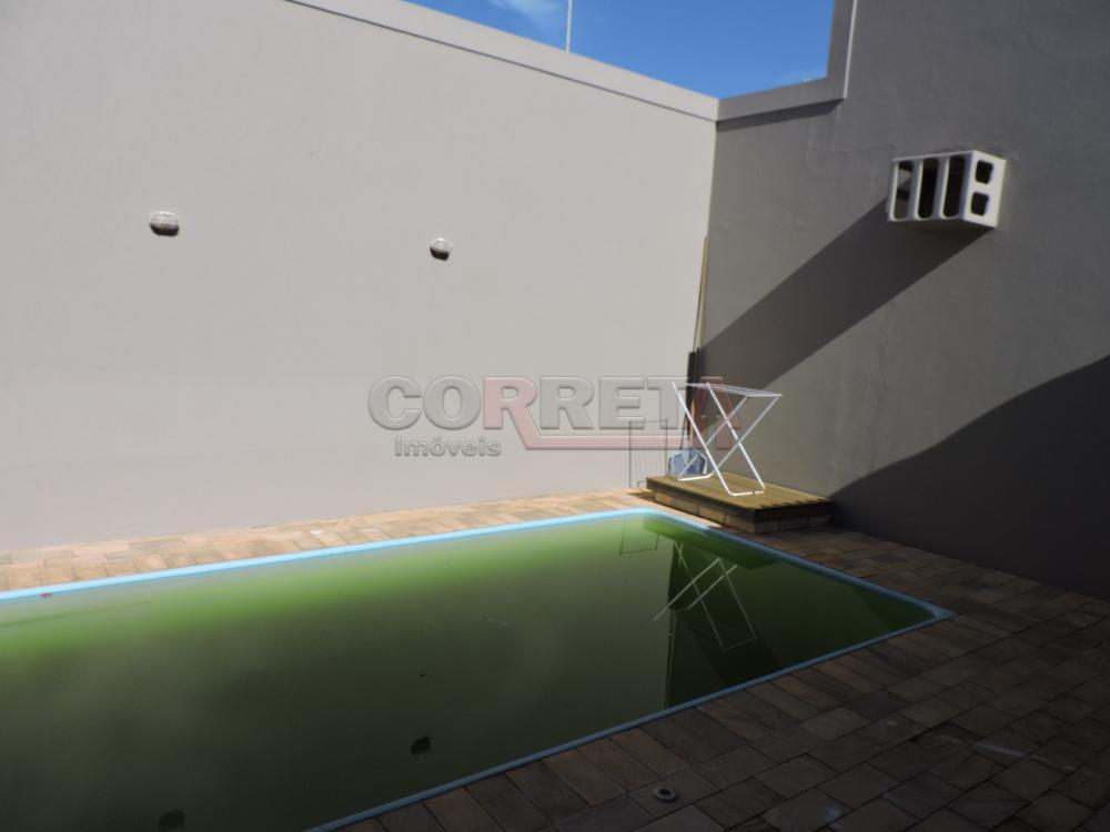 Alugar Casa / Residencial em Araçatuba apenas R$ 3.500,00 - Foto 13