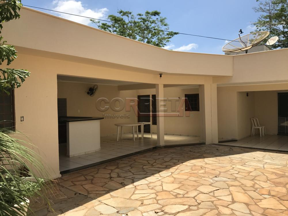 Aracatuba casa Venda R$350.000,00 2 Dormitorios 1 Suite Area do terreno 335.30m2 Area construida 197.53m2