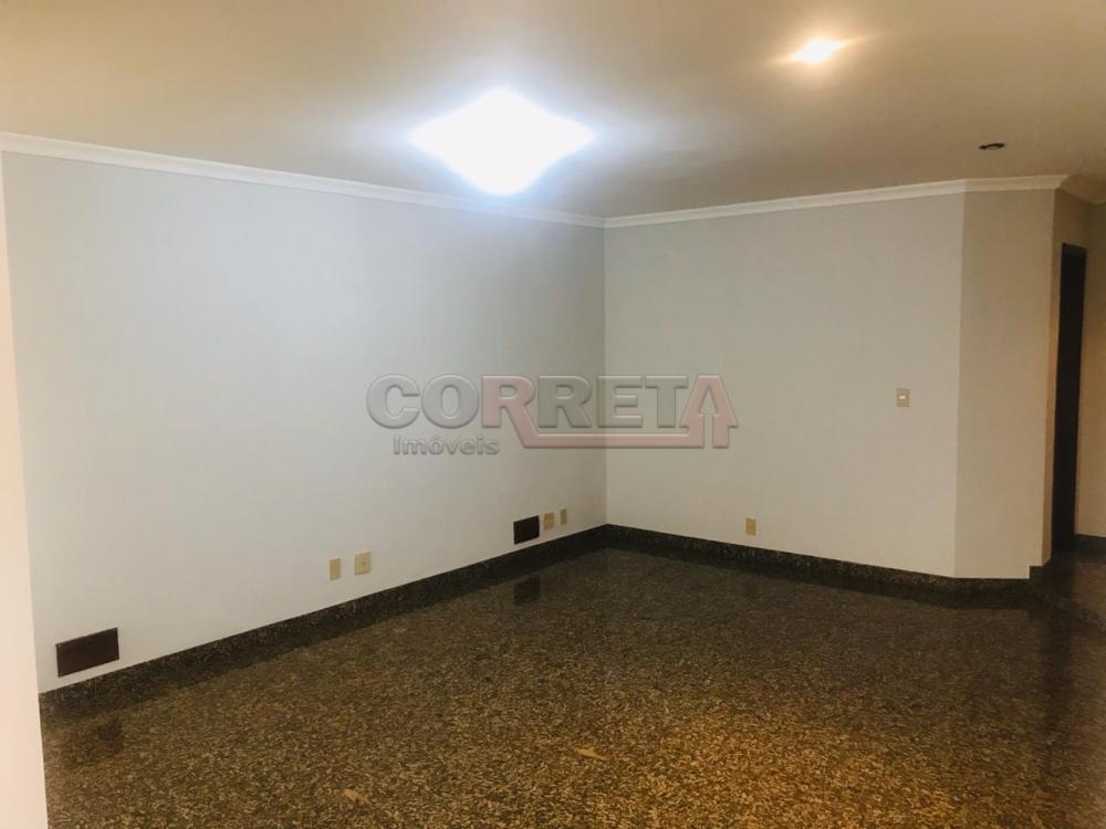 Aracatuba Apartamento Venda R$530.000,00 Condominio R$950,00 3 Dormitorios 1 Suite Area construida 180.00m2