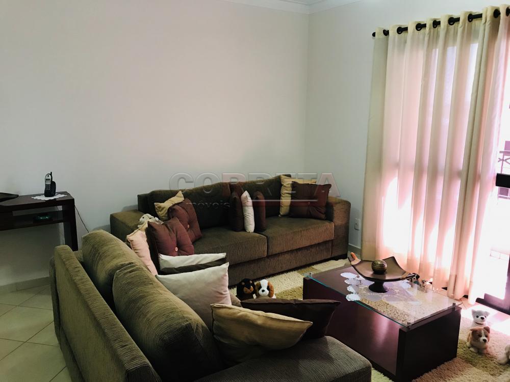 Aracatuba Apartamento Venda R$400.000,00 Condominio R$446,00 3 Dormitorios 1 Suite Area construida 97.00m2