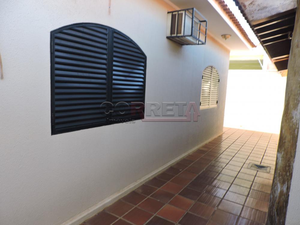 Alugar Casa / Residencial em Araçatuba apenas R$ 4.000,00 - Foto 26