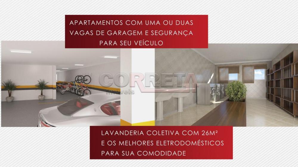 Comprar Apartamento / Padrão em Araçatuba apenas R$ 218.000,00 - Foto 4