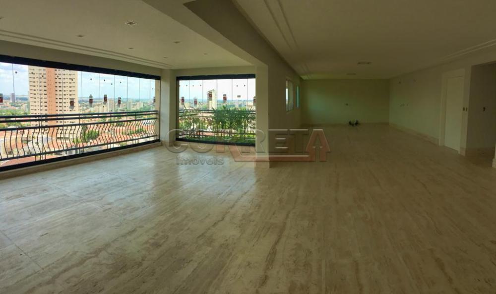 Aracatuba Apartamento Venda R$1.850.000,00 4 Dormitorios 4 Suites Area construida 330.00m2