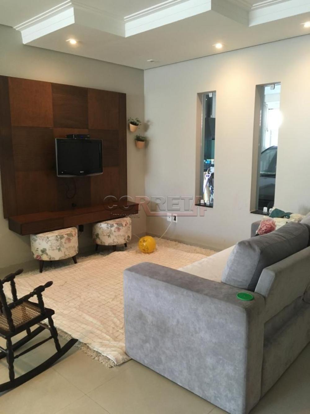Comprar Casa / Sobrado em Araçatuba apenas R$ 550.000,00 - Foto 5