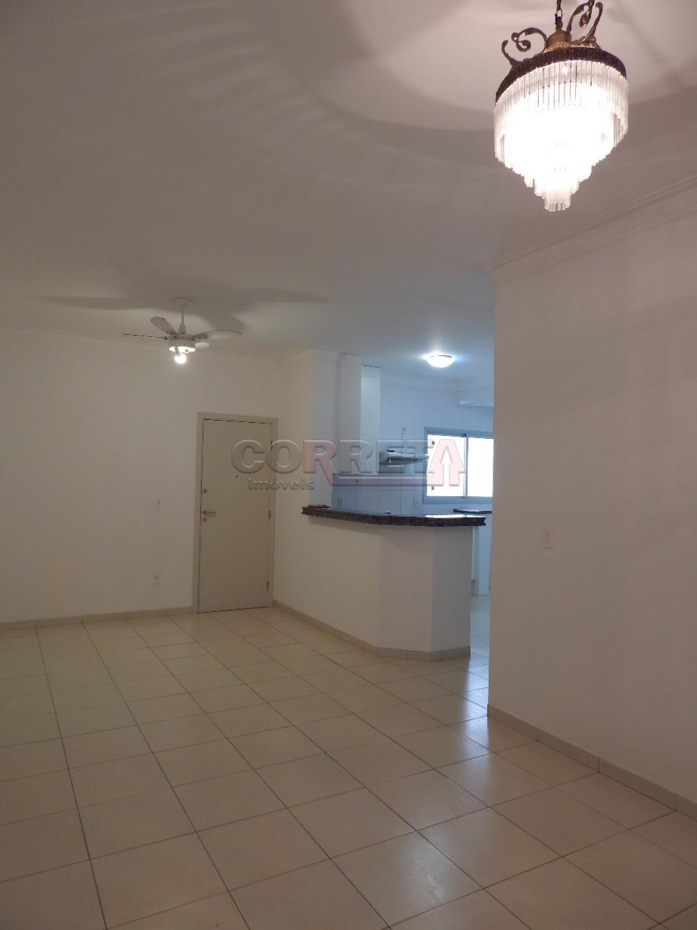 Aracatuba Apartamento Venda R$330.000,00 Condominio R$300,00 3 Dormitorios 1 Suite Area construida 91.00m2