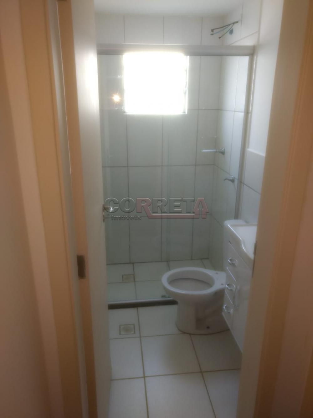 Alugar Apartamento / Padrão em Araçatuba apenas R$ 500,00 - Foto 15