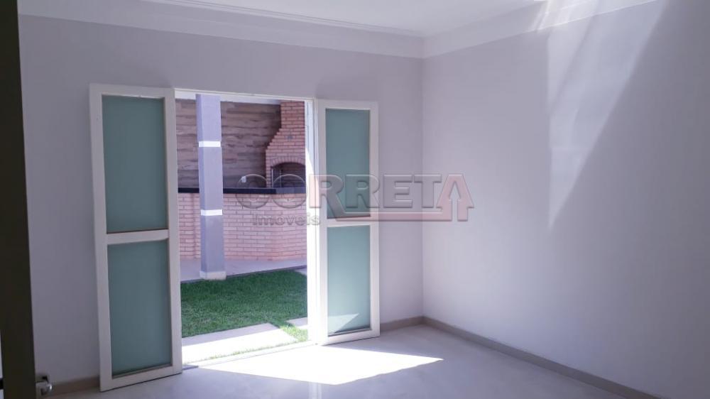 Alugar Casa / Residencial em Araçatuba apenas R$ 3.200,00 - Foto 10