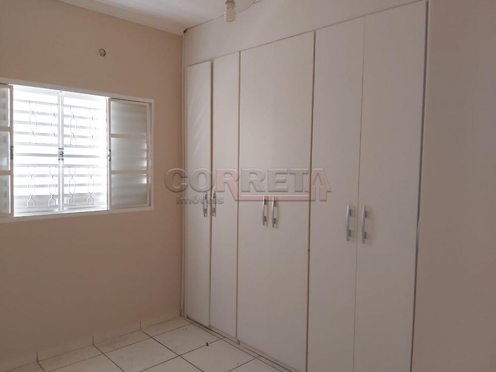 Alugar Casa / Residencial em Araçatuba apenas R$ 1.250,00 - Foto 12
