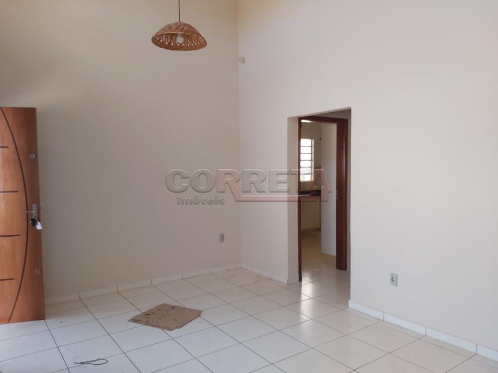 Alugar Casa / Residencial em Araçatuba apenas R$ 1.250,00 - Foto 5