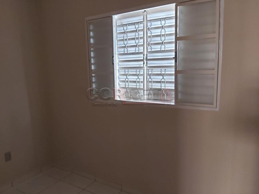 Alugar Casa / Residencial em Araçatuba apenas R$ 1.250,00 - Foto 13