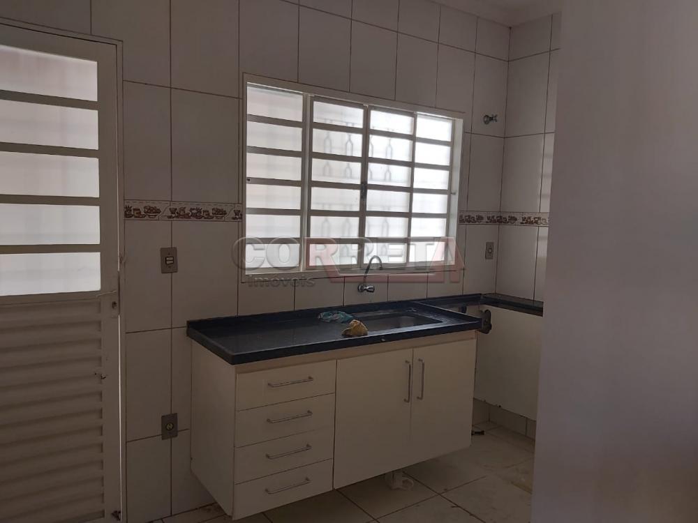 Alugar Casa / Residencial em Araçatuba apenas R$ 1.250,00 - Foto 6
