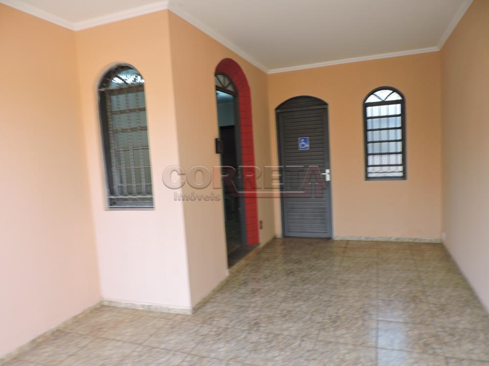 Alugar Casa / Residencial em Araçatuba R$ 1.600,00 - Foto 1